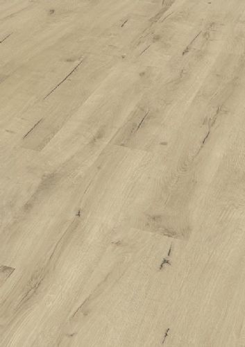 MEISTER LD95 Light Cracked Oak Classic Laminate Flooring